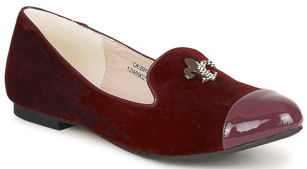 Friis & company slipper Debra burgundy.jpg
