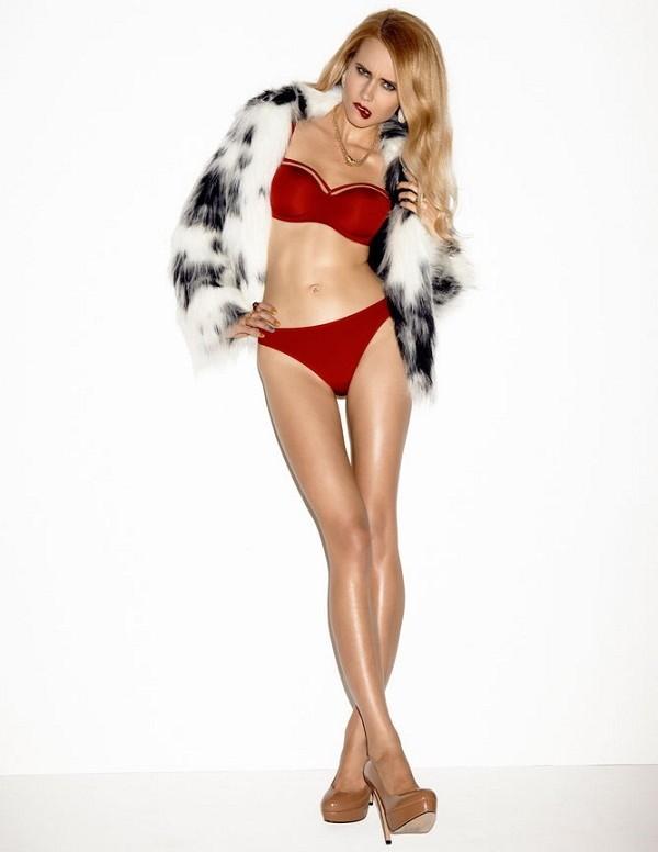 mode,lingerie,saint-sylvestre,lingerie rouge,passionata,aubade,fifi chachnil,etam,rosy