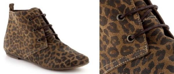 boots lacet léopard la Halle.jpg