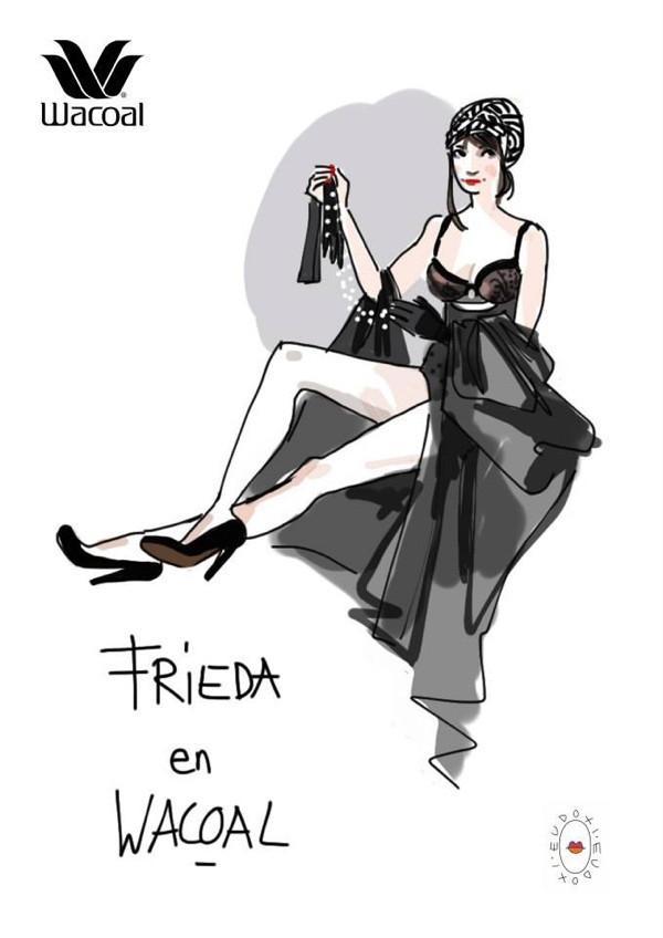 Frieda en Wacoal.jpg