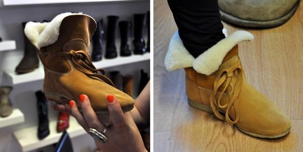 Essayage boots mouton Botte gardiane.jpg