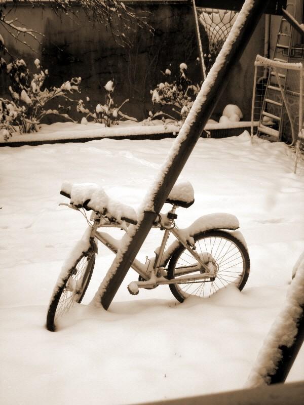 Vélo dans la neige_sepia.jpg