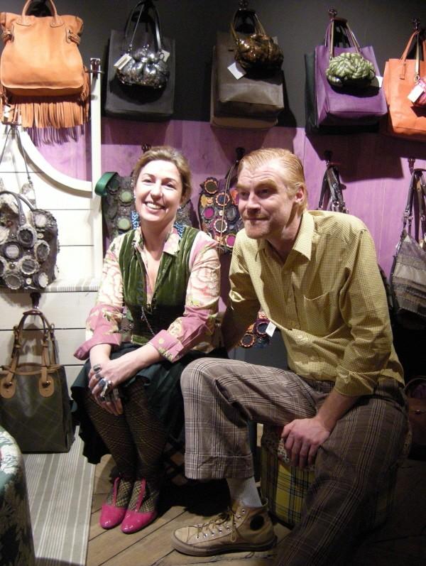 Isabelle Puech et Benoît Jamin présentation hiver 2012.jpg