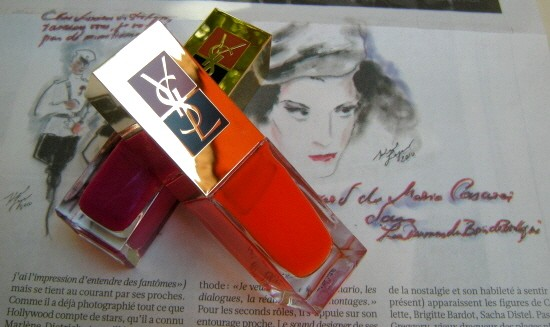 Orange et fuschia YSL.jpg