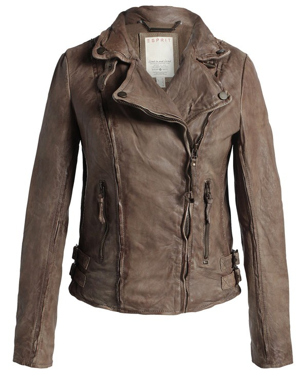 Perfecto cuir vintage Esprit.jpg